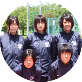 東洋大学陸上競技部女子長距離チーム
