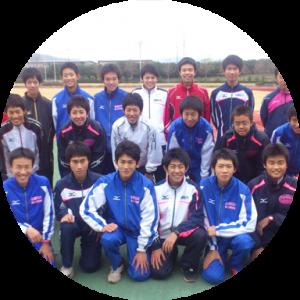 佐野日本大学高等学校陸上競技部
