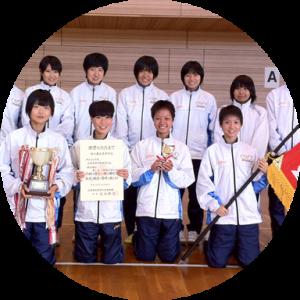 旭川龍谷高校陸上競技部